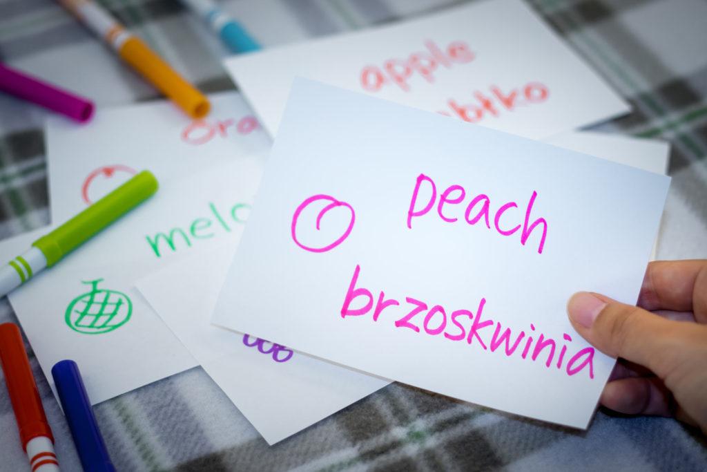 jak uczyć się angielskiego