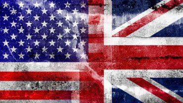 British English vs. American English