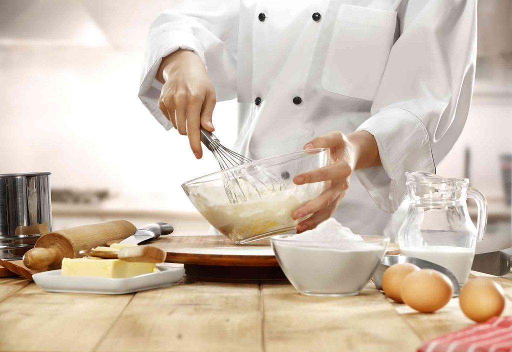 angielski w kuchni