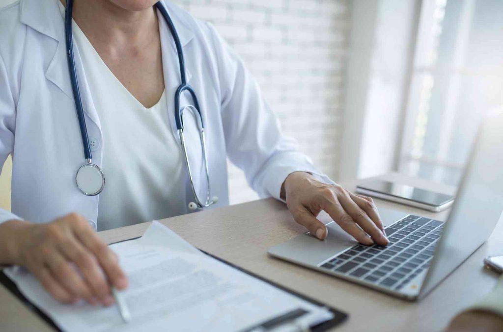 wizyta u lekarza po angielsku