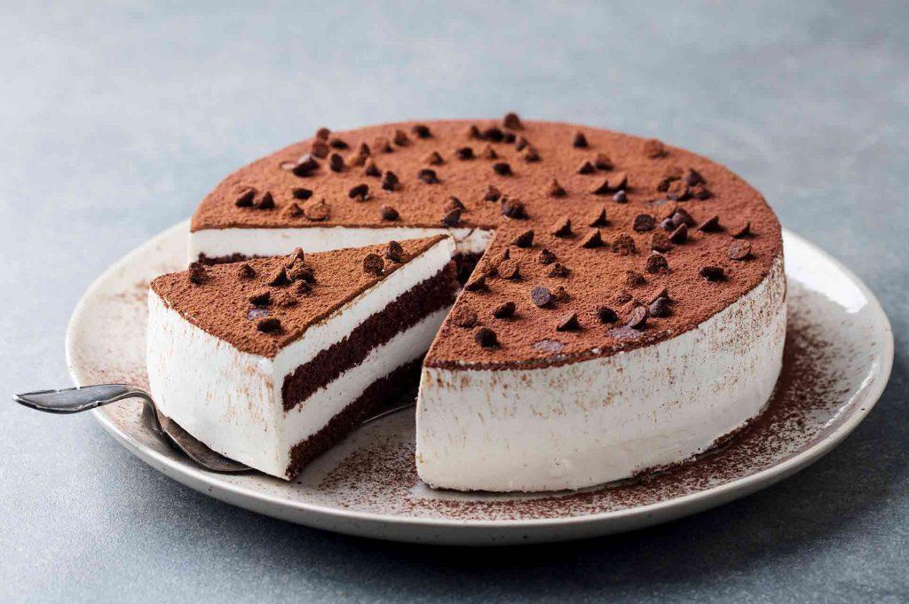 ciasta i desery po angielsku