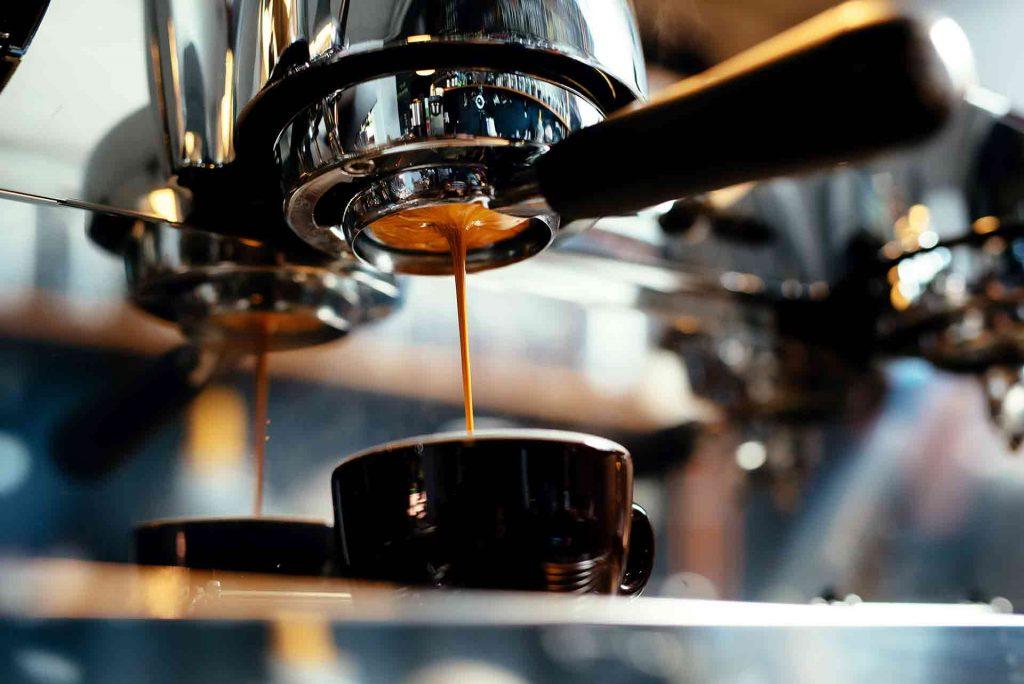angielski w kawiarni