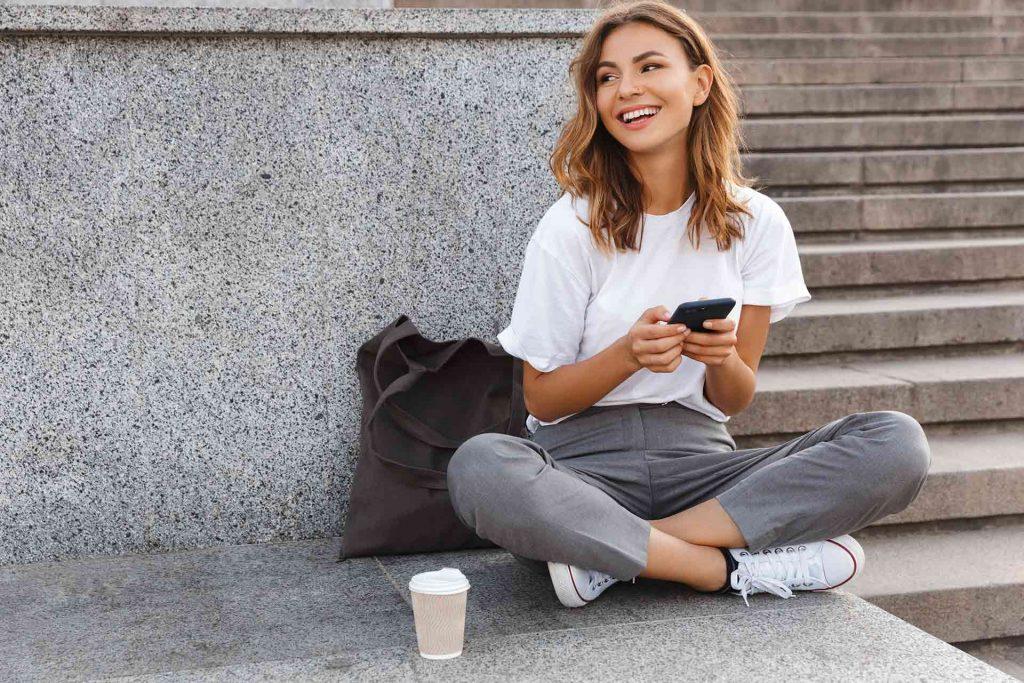 Opis siebie na randki online