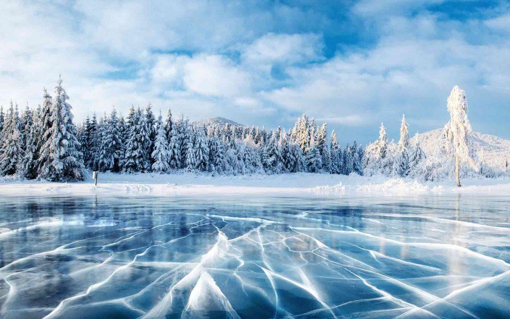 słownictwo zimowe po angielsku