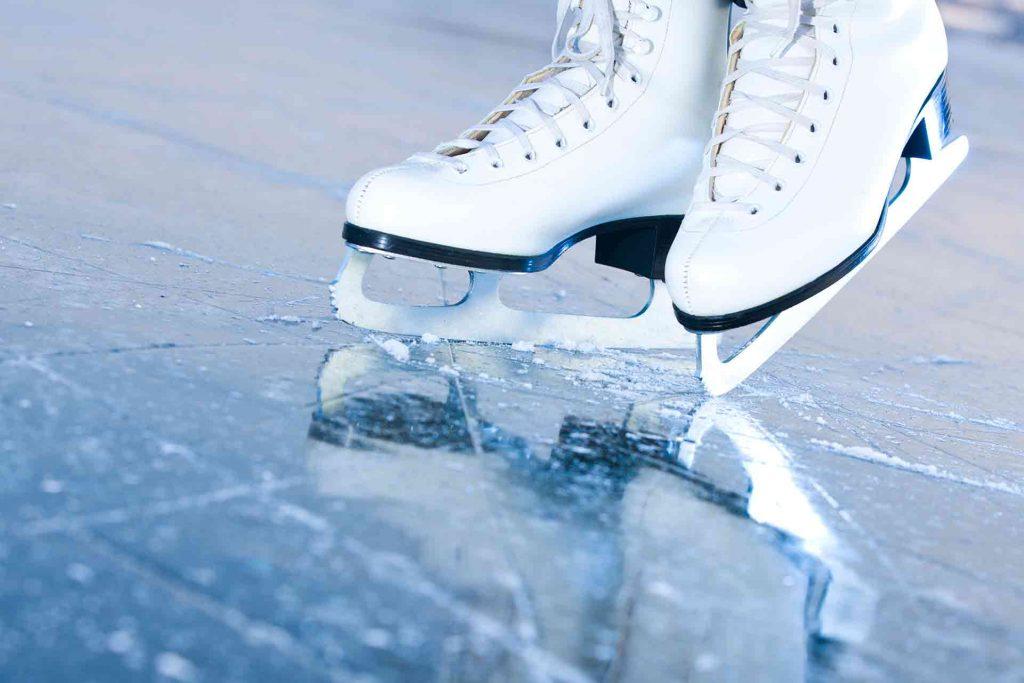sporty zimowe po angielsku