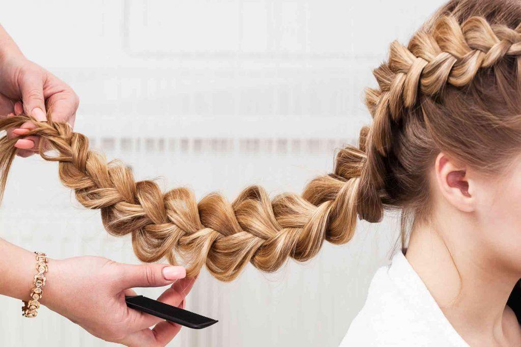 wizyta u fryzjera po angielsku