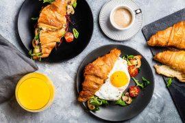 amerykanskie sniadanie