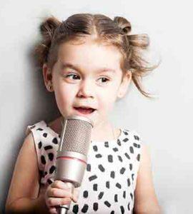 piosenki dla dzieci