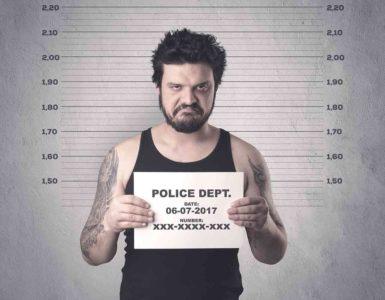 przestępstwa po angielsku