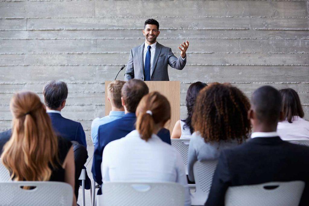 prezentacja biznesowa po angielsku