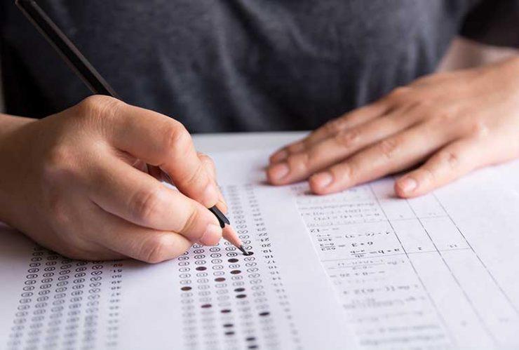 certyfikat z angielskiego - zdawanie egzaminu