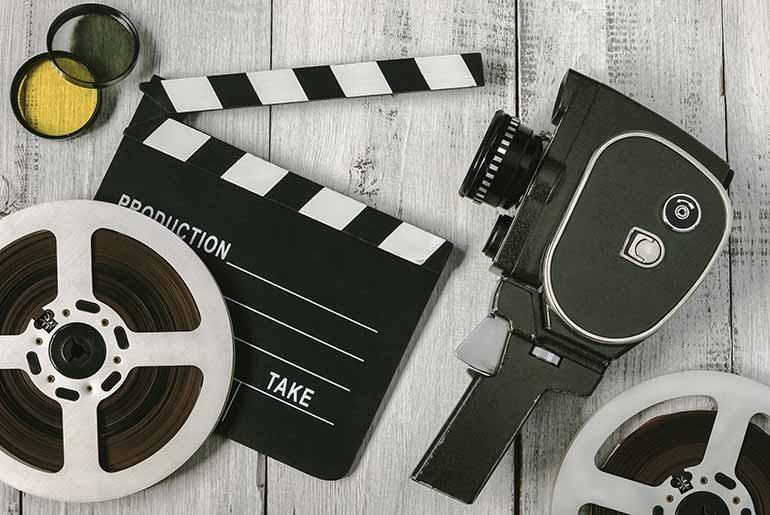 Recenzja filmu po angielsku