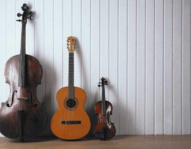 instrumenty muzyczne po angielsku