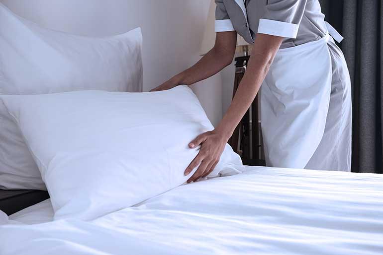 Branża hotelarska nauka angielskiego dla pracowników