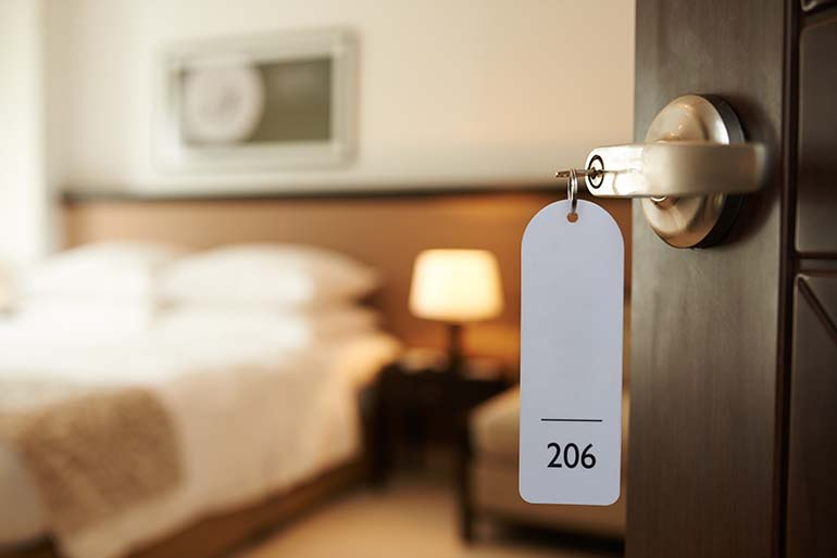 Język angielski dla branży hotelarskiej