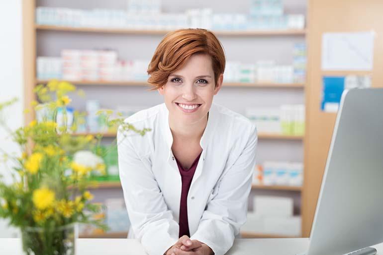 Język angielski dla farmaceutów