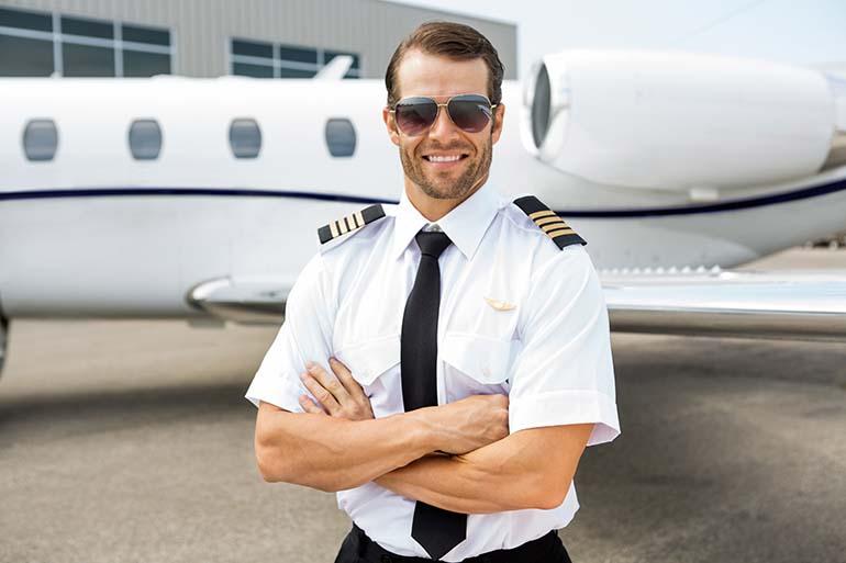 Język angielski dla pilotów